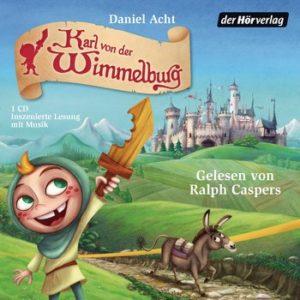 Karl von der WImmelburg